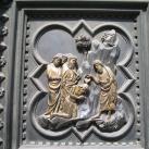 Keresztelő Szent János élete és az erények