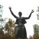 Május-szobor