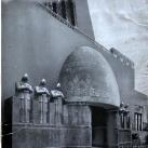 Turini Világkiállítás főbejárata