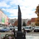 1848–49-es szabadságharc emlékműve