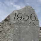1956-os emlékkő