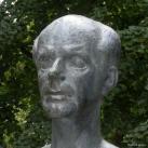 Bartók Béla-mellszobor