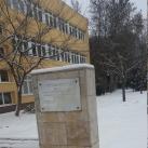 Kodály Zoltán-emlékmű