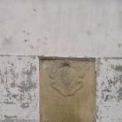 Szent Rókus templom márványtáblája