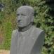 Mészöly Gyula-mellszobor