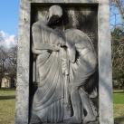 Plány Ervin síremléke
