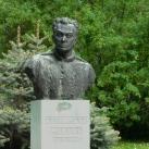 Steinmetz Miklós mellszobra