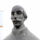 Jovan Sterija Popović-emlékmű