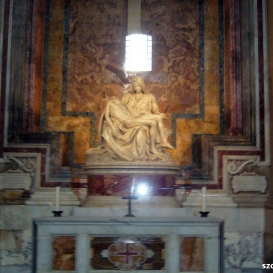 Pieta (Szent Péter-bazilika)