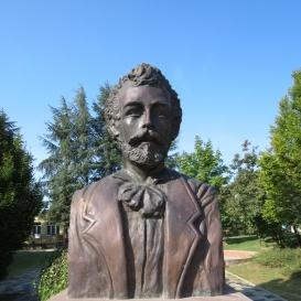 Endrődi Sándor