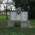 A Holokauszt áldozatainak emlékműve
