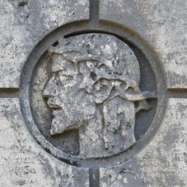 Schmidl-család síremléke