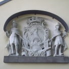 Erdődy család címere