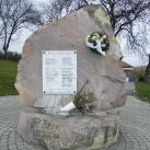 Világháborús emlékkő
