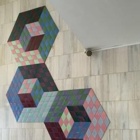 Murális integráció