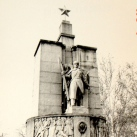 Szovjet hősi emlékmű I.