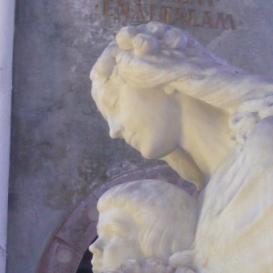 Bottlik család síremléke
