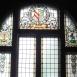A Magyar Nemzeti Levéltár üvegablakai