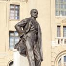 Tisza István-szobor