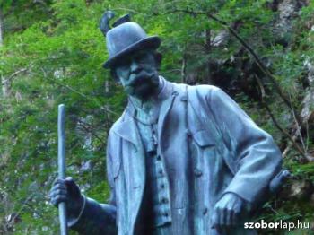 Ferenc József vadászaton