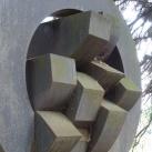 Kilenc város szobra