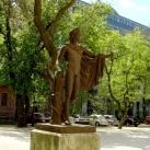 Belvederi Apolló szobra