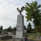 I-II. világháborús hősi emlékmű