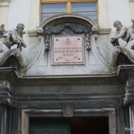 Lyceum-templom kapudísze