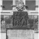 Guszev százados emlékműve