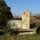 Magyarország első termelőszövetkezete-emlékmű