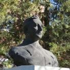 Dr. Fábián Gáspár síremléke