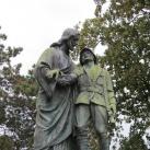 Mosoni hősi emlékmű