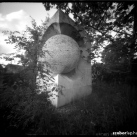 Volt Lenin-szobor térplasztikája