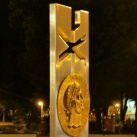 Nagy Konstantin-emlékmű