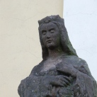 Árpádházi Szent Erzsébet