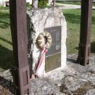Világháborús áldozatok emlékműve