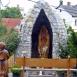 Szűz Mária és Szent Bernadett