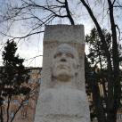 Andrej Kmeť emlékműve