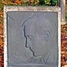 Breyer Gyula síremléke