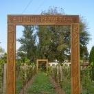 A szőlőművelők emlékére