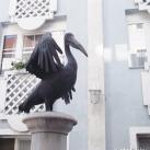 Pelikános kút