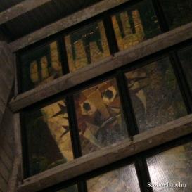 Farkasréti Mindenszentek Plébániatemplom díszei