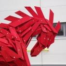 Vörös ló