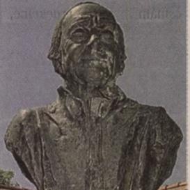 Hermann Gmeiner-szobor