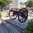 Gábor Áron-ágyú