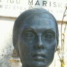 Mezei Mária-emlékhely