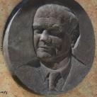 Bácsi Sándor-emléktábla