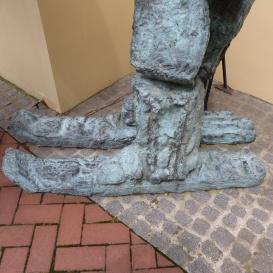 Skulptura 2