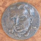 Dr. Rusvay Tibor-emléktábla
