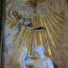 Szent István vértanú oltára